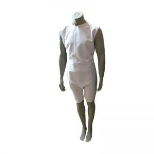 No Tear Special Needs Bodysuit - Special Needs Incontinence Clothing by Preventa Wear