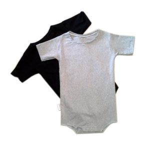 onesies-with-sleeves -Special Needs Incontinence Clothing by Preventa Wear