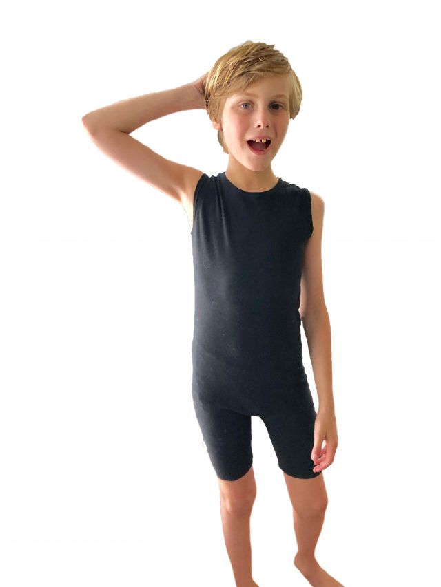 Special Needs Bodysuits Child