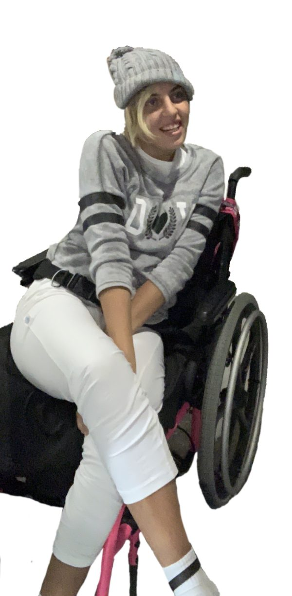 waterproof wheelchair pad - Incontinence Clothes, Special Needs Bodysuit - Preventa Wear